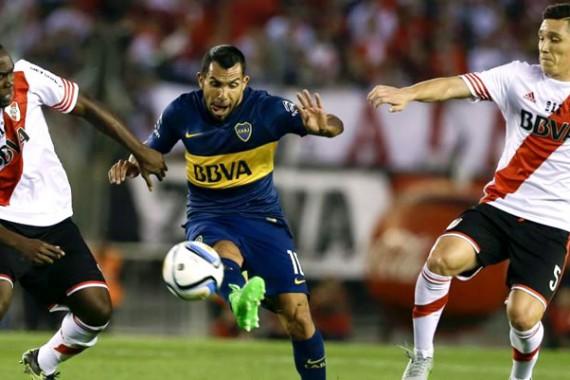 Boca Juniors VS River Plate Greatest Rivarly