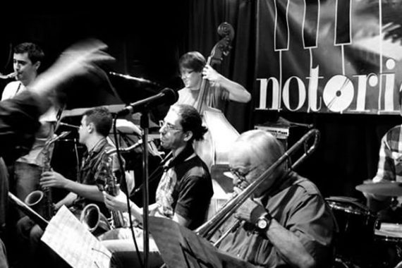 Jazz Festival in Buenos Aires
