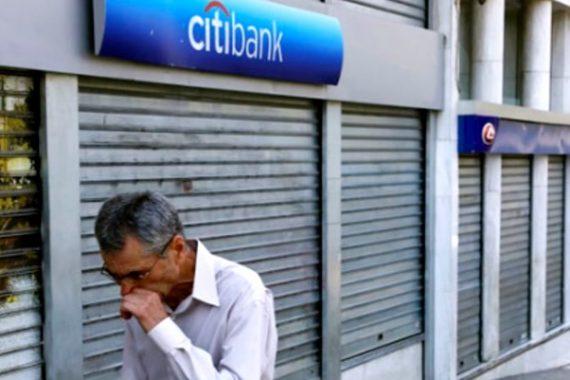 Banks on Strike This Week in Argentina
