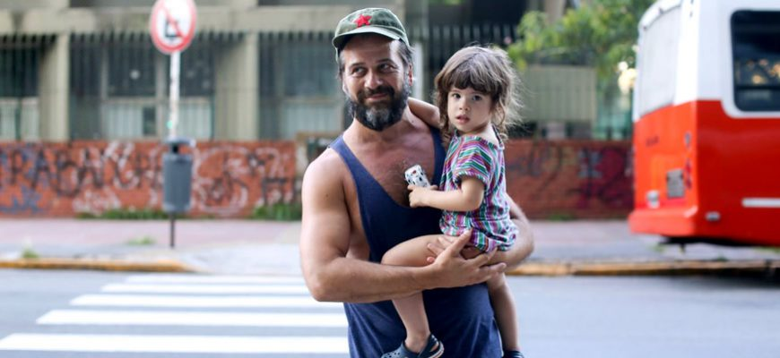 Creator of Humans of New York in Buenos Aires