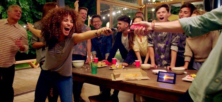 Super Bowl Ad Filmed in Buenos Aires