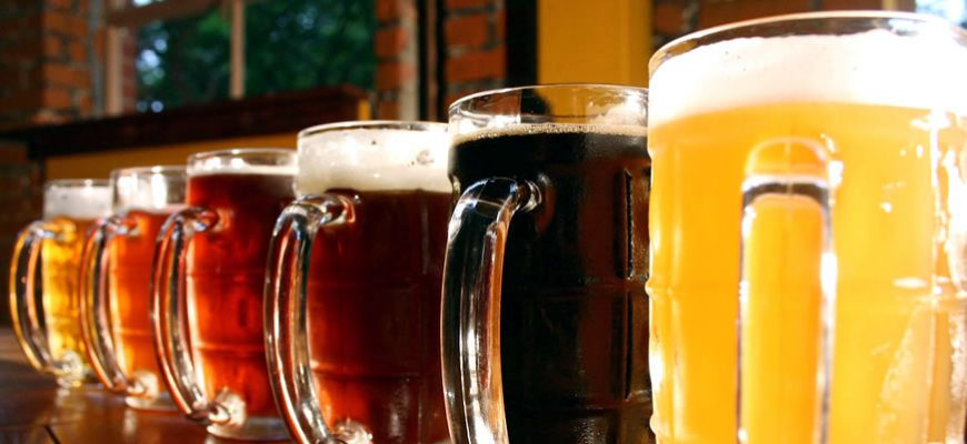 Universities in Argentina Introduce Gluten Free Beer