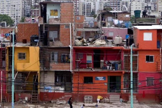 Poverty and Destitution Rates Fall in Buenos Aires According to New Study