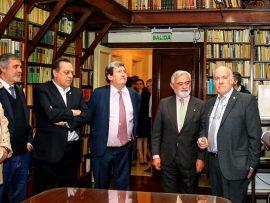 Argentina to Host the 8th International Congress of Spanish language