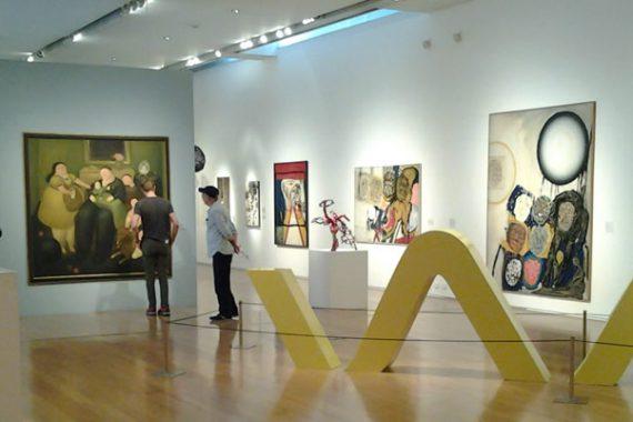 Frida Kahlo Exhibition at MALBA Buenos Aires
