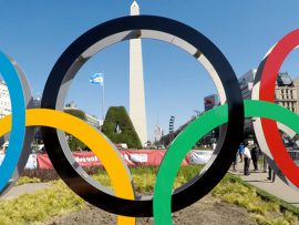 Buenos Aires to Host the 2018 Youth Olympics