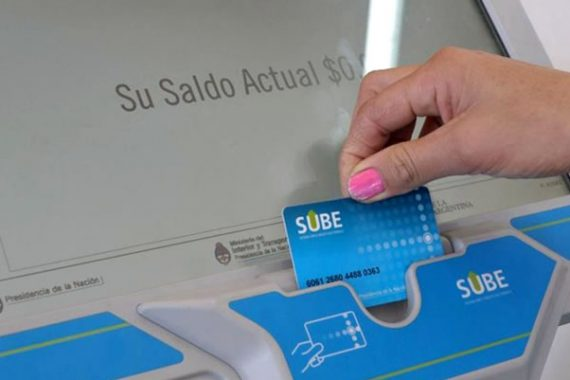 "New ""Red Subte"" System in Buenos Aires to protect commuters from rising transportation costs"